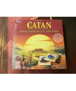 * Catan Chocolate Edition - A reason to play with your food! - $14.99