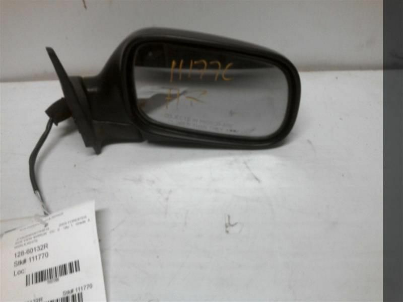 Primary image for PASSENGER SIDE VIEW MIRROR POWER 2.5X NON-HEATED FITS 03 FORESTER 272689