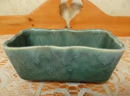 Nice USA splatter pottery #111-c - $11.57