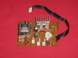 Sanyo Bread Maker Machine Power Control Board for Model SBM-20 - $23.36