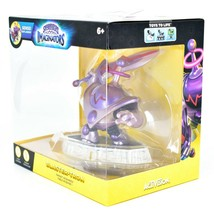 Skylanders Imaginators Light Knight Sensei Skylander Blaster-Tron Action Figure image 2