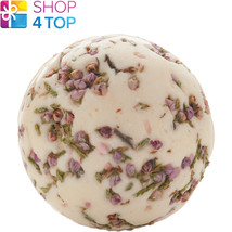 JASMINE AND COTTON BATH CREAMER BOMB COSMETICS MAGNOLIA HANDMADE NATURAL... - $4.62
