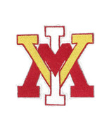 Virginia Military Institute Keydets(VMI) logo Iron On Patch - $4.99