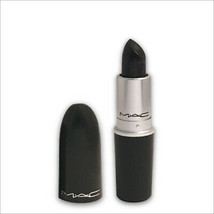 MAC Lustre Lipstick - Berry Black Friday - DEFECT (White Dots on Surface) - $19.80