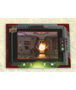 Red Foil Trading Card #91 2017 Upper Deck Alien Movie #03/25 Rare - $18.37