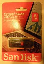 Sandisk Cruzer Glide 8GB, New! - $4.99