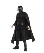 Star Wars Kylo Ren Costume Mens  Adult Disney Last Jedi Medium - $24.74
