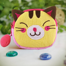 [Funny Cat] Wrist Wallet  (2.7*3.4) - $9.99