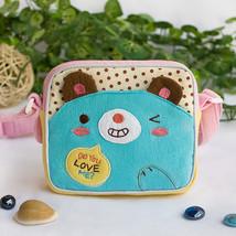 [Lovely Bear] Bag Purse (5.5*4.7*1.2) - $13.99