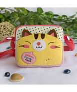 [Lovely Kitten] Bag Purse (5.5*4.7*1.2) - $13.99