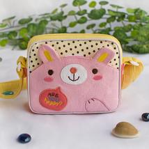 [Lovely Bunny] Bag Purse (5.5*4.7*1.2) - $13.99