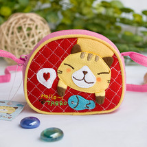 [Kitty & Fish] Bag Purse (3.9*3.3) - $10.99