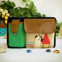 [Dreaming Cat] Fanny Waist Pack (7.8*5.5*1.5) - $14.99