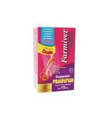 FARMIVER Intestinal Amebiasis Treatment~Anti parasitic~Pediatric 2-4yrs ... - $34.64