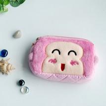 [Cute Monkey] Wallet PursePouch Bag (5.9 X 3.7 X 1.1 inches) - $10.99