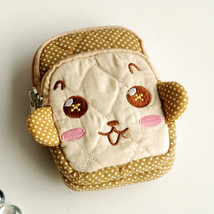 [Lovely Monkey] Wallet PursePouch Bag (2.9 X 4.7 X 0.98 inches) - $10.99