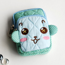 [Smart Monkey] Wallet PursePouch Bag (2.9 X 4.7 X 0.98 inches) - $10.99