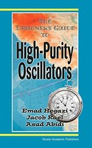 The Designer's Guide to High-Purity Oscillators (The Designer's Guide Book Serie image 3