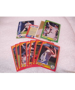 Baseball Trading Card Lot #3 - $1.00