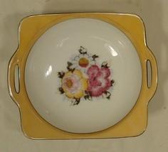 Noritake 07-13m Vintage Decorative Bowl 6in x 6in x 2in Porcelain - $15.81