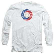 NASA Apollo 70's Soyuz-Apollo space mission long sleeve graphic t-shirt NASA105 image 1