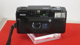 RICOH FF-3 AF CAMERA. USED + Untested + Made in Japan. - $24.99