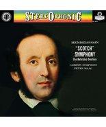 Symphony 3 Scotch Symphony [Vinyl] MAAG,PETER / LSO - $78.35