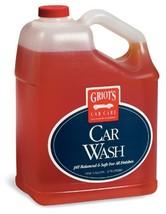 Griot's Garage 11103 Car Wash Gallon (1 Gallon (128 Ounces)) - $67.52
