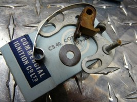 NOS CI 1955-61 Austin 54-64 English Ford 54-64 Rover 61-62 A.C. ignition... - $7.95