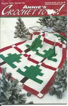 Annie's Crochet To Go Magazine~# 120 - $5.00