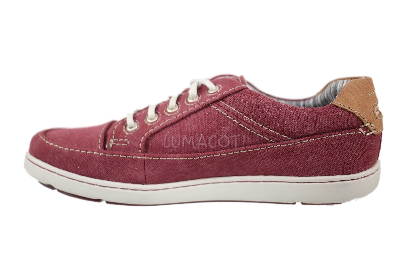 Rockport Mens Cinnamon Gryffen Lace Up and 50 similar items