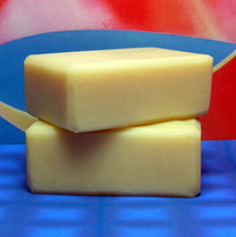 Unscented goat milk soap 2 thumb200