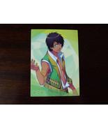 Uta no Prince sama Cecil promo card anime official Japan RARE - $6.92