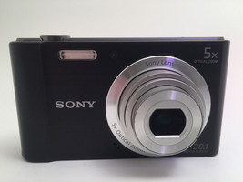Sony Cybershot DSC-W800 Camera for Parts - $27.15