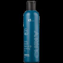 IdHair Curly Shampoo, 8.45oz