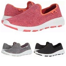 Skechers Women's Go Walk Cool 15650 Water Resustant Sneakers - $43.19