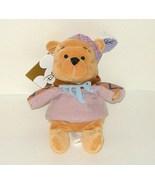 1/2 Price! Disney Winnie the Pooh Indian Bean Bag NWT - $4.00