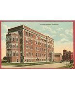 MILWAUKEE WI Columbia Hospital Wisconsin - $8.00
