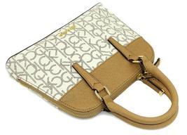 New Calvin Klein CK Women's Purse Handbag Satchel Shoulder Tote Bag MSRP: $158 image 5