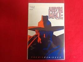 Kelvin Mace Number One (Jan 1987, Second Printi... - $5.30