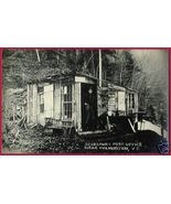 SEARSBURG VERMONT PO Post Office Real Photo VT - $30.00