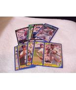 Major League Baseball Cards Lot #4 - $1.00