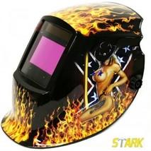 Large View Cowgirl Welding Helmet - $87.99