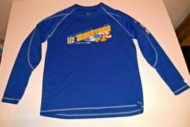 2012 Walt Disney World 1/2 Marathon Shirt Champion - $10.88