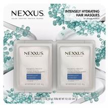 Nexxus Humectress Moisture Masque Deep Conditioner, 1.5 Ounce (7 Count) - $21.77