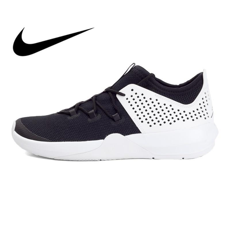 Classic nike brand new arrival express men s basketball shoes sneakers lace up rubber breathable