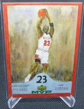 1999 Upper Deck MVP Draw Your Own Card Winner Michael Jordan #W29 Chicag... - $9.89