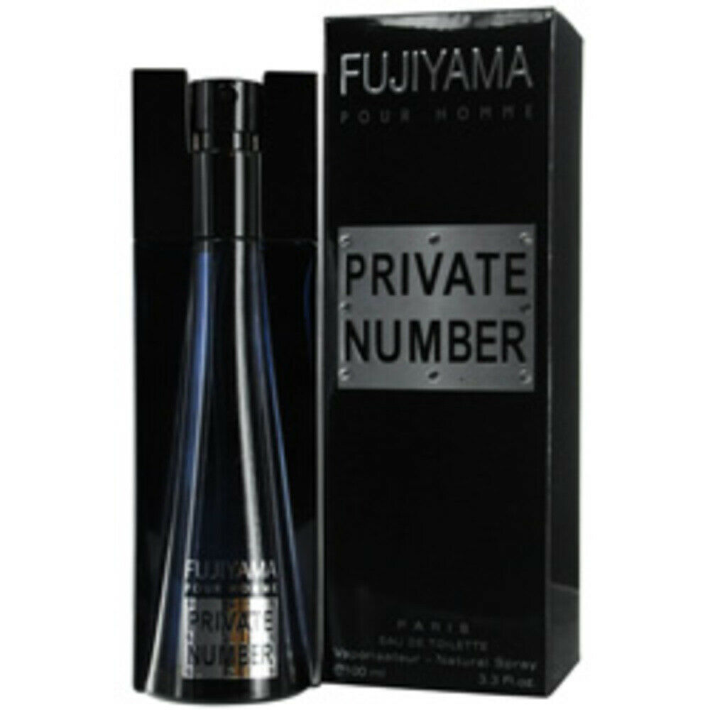 Primary image for New FUJIYAMA PRIVATE NUMBER by Succes de Paris #218938 - Type: Fragrances for ME