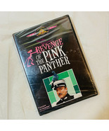 Revenge of the Pink Panther DVD 2005  Classic Comedy Peter Sellers Dyan ... - $9.85