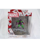 Marvel Green Goblin Schleich Diorama Action Figure NEW SEALED #09 - $11.29